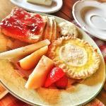 super colazione!