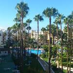 Hotel Playa del Sol, Gran Canaria