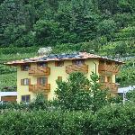 Photo de B&B Agritur al Vigneto