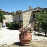 Foto de Borgo Villino Appartements