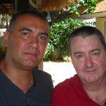 Bagdan and Me