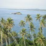Ausflug zur Leuchtturm Insel