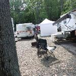 Photo de Sara's Campground
