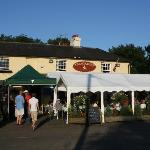 Bentworth Blues Festival at The Star Inn