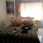 la chambre 329