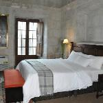 Suite 102 - Camera da letto