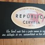 Foto de Republica da Cerveja