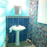bathroom in R1