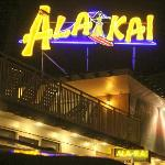 Ala Kai Motel Sign