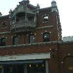 Beer Station Side