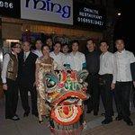 Chinese New Year 2012