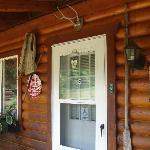 Fisherman's Cabin