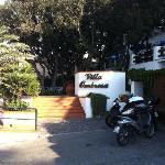 Foto de Hotel Villa Ombrosa