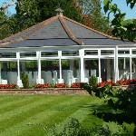 Delightful functions / wedding facility amongst beautiful gardens