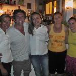 Bernard with Maistrali's