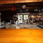 Patricia's fabulous kitchen