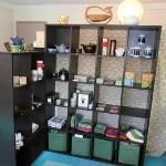 Locally crafted items for sale