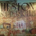 Foto di Heston Supper Club