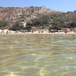 Spiaggia at Siculiana Marittima