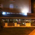 Au Bout Du Quai Foto