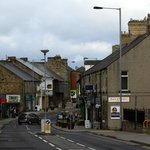 Balls of Prudhoe & the Front Street