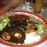 Bole Ethiopian Restaurant Foto