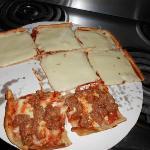 DE Marinis Pizzeria