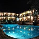 スタモス ホテル