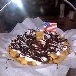 Rocky Mountain Funnel Cakes