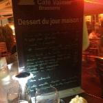 Photo de Cafe valmer