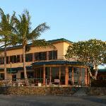 Eimeo Pacific Hotel