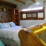 Habitacion 1, Hotel Parina Atacama
