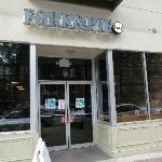 Foto de Fork and Pie Bar