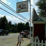 Frye's Store
