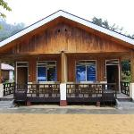 Photo de Siuri Cottages