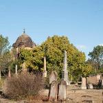 In Rookwood Cemetery