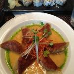 Raku-An Asian Dining & Sushi
