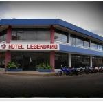 Hotel Legendario