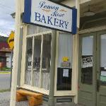 Great Bakery in Skagway, Alaska Fresh Daily!!