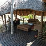Foto de Toro Yaka Bush Lodge