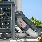 OTEC energy system