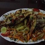 lobster!!
