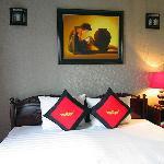 Photo de Golden Wings II Hotel