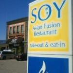 SOY Asian Fusion Restaurant Foto