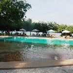 daylight pool
