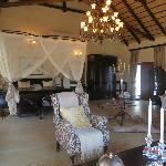 Room 11 - honeymoon suite