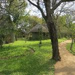 Selati camp
