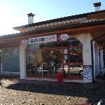 Snack Bar a Postioma di Paese (TV)