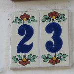 My room number :)