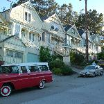 Photo of Bernalview B&B